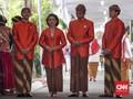 Tagar #JokowiMantu Iringi Pernikahan Kahiyang - Bobby