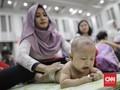 Perawatan Khusus untuk Bayi Berkulit Sensitif