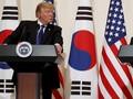 Trump dan Presiden Korsel Akan Bertemu untuk Bicarakan Korut