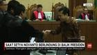 VIDEO: Dipanggil KPK, Setnov Berlindung di Balik Izin Jokowi