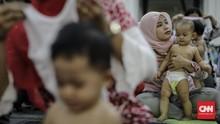 'Bang Toyib' dan Nasib Perempuan di RUU Ketahanan Keluarga