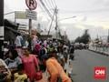 Tanah Abang Semakin Kumuh, Pemprov DKI Akui Punya Banyak 'PR'