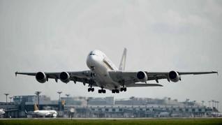 Diancam Bom, Pesawat Menuju Thailand Kembali ke Singapura