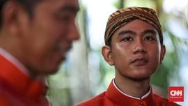PDIP Buka Peluang Duet Gibran-Achmad Purnomo di Solo