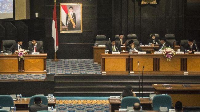 Sisa Anggaran DKI Capai Rp13 Triliun, DPRD Kritik Pemprov