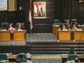 PDIP-Gerindra Pimpin Sementara DPRD DKI Jakarta