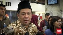 Terima SPDP, Fahri Hamzah Yakin Presiden PKS Jadi Tersangka
