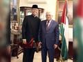 Presiden Mahmoud Abbas Ajak WNI Berwisata ke Palestina