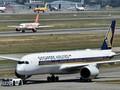 Tekanan Kabin Turun, Pesawat Singapore Airlines Mendarat Lagi