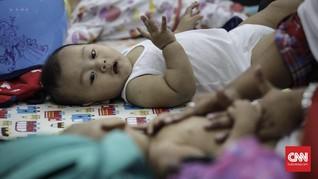 7 Hal yang Harus Diperhatikan Saat Memijat Bayi
