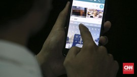 Cegah Hoaks Corona, Whatsapp Batasi Forward Pesan Viral