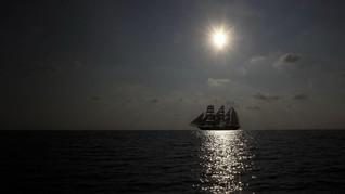 BMKG Kirim Tim Cari 'Black Hole' di Samudera Indonesia