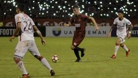 PSM Geser Persib dari Puncak Liga 1 Usai Kalahkan Borneo