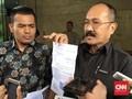 Polisi Dahulukan Penanganan Korupsi di SPDP Agus-Saut