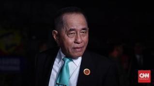 Menhan Minta Negara ASEAN Patroli sekitar Laut China Selatan