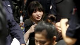 Warga Vietnam Terdakwa Kasus Kim Jong-nam Bebas Pada 3 Mei