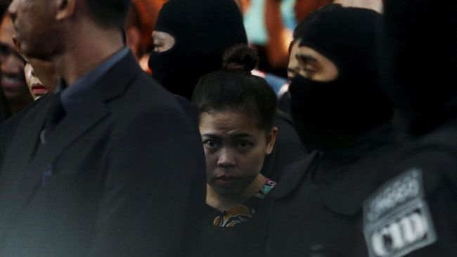 Pembunuhan Kim Jong-nam, Hakim Malaysia Bebaskan Siti Aisyah