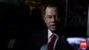 Isu Proxy War Gatot Nurmantyo Jadi Perhatian Prabowo