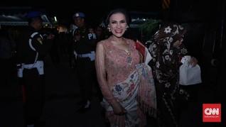 Dorce dan Ingrid Kansil Siap Diperiksa Soal Ratna Sarumpaet