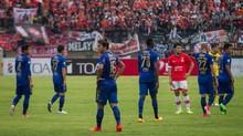 Batal Lawan Persija, Manajemen Persib Bantah Tetap ke Jakarta