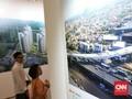 Arah 2018: Emiten Konstruksi Jadi Menu Utama Bursa Saham