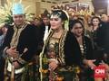 Desainer: Dodotan Bolero Kahiyang Pakai 5 Warna Benang Emas