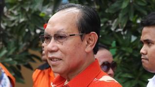 Korupsi Alat KB, Kepala BKKBN Ajukan Penangguhan Penahanan