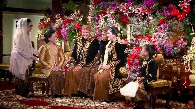 4 hal unik di dekorasi pernikahan kahiyang bobby