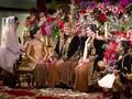 4 Hal Unik di Dekorasi Pernikahan Kahiyang-Bobby