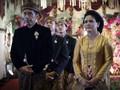 Sosok di Balik Gaya Ayu Iriana Jokowi di Pernikahan Kahiyang