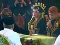 Sah, Kahiyang Ayu Resmi Jadi Istri Bobby Nasution