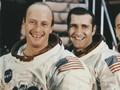 Mantan Astronaut yang Pernah ke Bulan Tutup Usia
