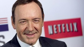 'House of Cards' Lanjutkan Produksi Tanpa Kevin Spacey
