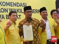 'Setnov Ditahan, Dukungan ke Ridwan Kamil Diprediksi Berubah'