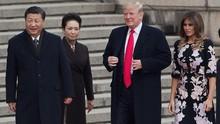 Urung Teken Perjanjian, Perang Dagang AS-China Alot Lagi