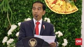 Jokowi Disebut Saat Ini Telah Beri KPK Keleluasaan Bekerja
