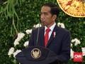 Soal Cawapres Jokowi, PDIP Tak Bedakan Parpol dan NonParpol