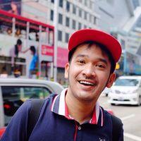 Perubahan pria kelahiran Jakarta 15 Agustus 1983 ini memang mengundang banyak tanya para netizen maupun penggemar. Kira-kira apa ya rahasianya? Foto: Instagram @ruben_onsu