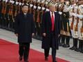 Trump dan Xi Jinping Yakin Pertemuannya Redakan Perang Dagang