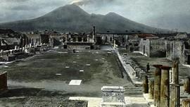 'Kota Mati' Jadi Objek Wisata yang Kian Digemari