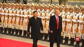 China Dukung Yerusalem Timur sebagai Ibu Kota Palestina