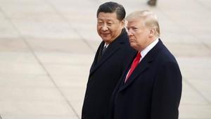 Pemerintah Harap Titik Terang dari Pertemuan Trump-Xi Jinping