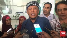 Eggi Sudjana Tuntut Istana Ungkap Isi Pertemuan PA 212-Jokowi