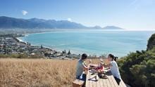 Menikmati Udara Segar Selandia Baru dalam Kemasan Tabung