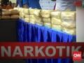 Kepolisian Timor Leste 'Menumpang' Uji Narkoba di BNN