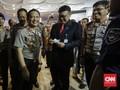 Alasan Kemendagri Tunjuk Dua Jenderal Polri Jadi Plt Gubernur