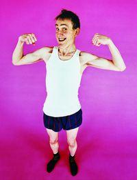 Karena nutrisi dalam tubuh diserap oleh cacing-cacing di tubuh, berat badan orang yang cacingan akan ikut turun drastis. (Foto: Ilustrasi/Thinkstock)