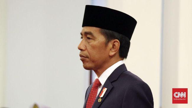 Ke Bangladesh, Jokowi Akan Kunjungi Kamp Pengungsi Rohingya