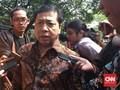 KPK Yakin Setya Novanto Masih di Indonesia