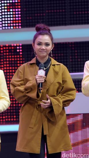 Rabbani Terima Risiko Dihujat Netizen karena Beri Rina Nose Kerudung Gratis